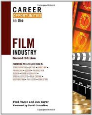 CareerOpportuniitesintheFilmIndustry