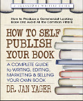 How to Self Publish-coach-speaker