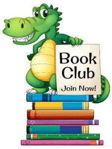 book club crocodile